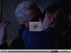 Sarah Michelle Gellar - Buffy Sex Scene's compilation