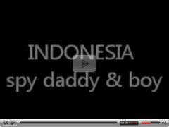 INDONESIA DADDY