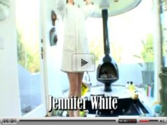jennifer white is the funking
