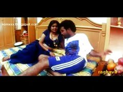 hot scene from telugu movie