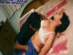 Telugu Teen romance from B grade movie