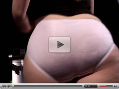 PAWG IN HD TOPDOG