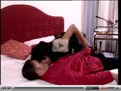Venere Bianca - Cat Girls scene 2