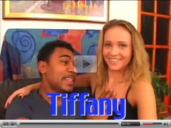 Franco Roccaforte & Tiffany Diamond