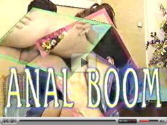 Anal Boom (1990) Tabatha Cash, Julia Chanel Beatrice Valle