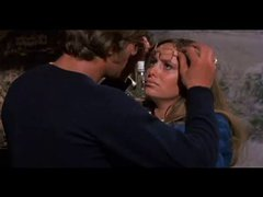 Susan George Rough Sex Scene - Straw Dogs