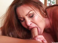 Older Women Younger Men 8 part 4