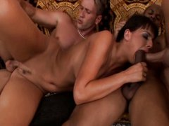 Hot Simony Diamond dp