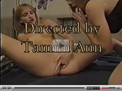 Tammi Ann's 'Just a Girl'