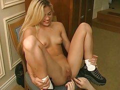 Young Girl Seduced By An Older Woman