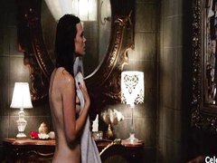 Katia Winter full frontal scenes