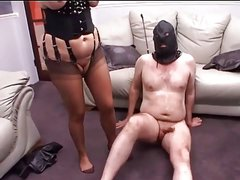 :- OUR DOM AND SUB SEX GAMES AT HOME -: =ukmike video=