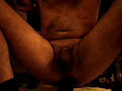 FIST GAY BIG DILDO DILDOFUCK FISTFUCK FF TOY GAP