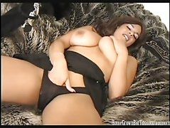 A hot load of cum for Danni Daire