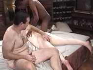Kp 17 Kittens Black And White Mini Gang Bang - Scene 2