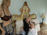 Is Your Mother Home - Taylor wane Julia Ann