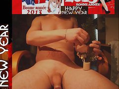 happy new year 2013 bonne annee insertions sexe cock cum