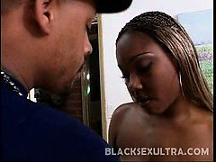 Natalie and Ana are horny young ebonies with sweet faces