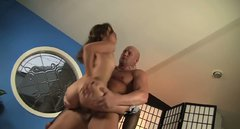 Passionate fucking of sweet Gigi Rivera by Christian XXX
