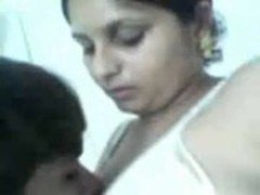 indian aunt and nephew affair
