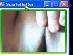 ScarletLetter horny married orthodox jew maturbated regularily on camfrog
