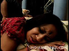 Hot Indian chick Mumtaz is a pretty babe but she sure