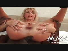 MMV Films BBC Fucking A Mature Wife Anal