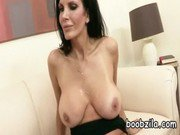 Big Titted Mommy Fucks Best