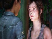The Last of US Left Behind DLC All Cutscenes