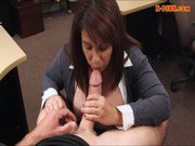 Latina wifey sells her muff for money to pay the bailfor bail