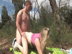 Nasty amateur real aussie girlfriend