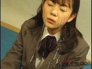 Bukkake Highschool Lesson 11 44 Japanese uncensored blowjob