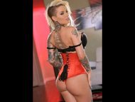 Christy Mack - We Can't Stop - Music Video