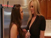 MILF AND TEEN HAVE FUN TOGETHER