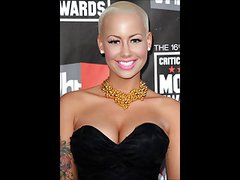 Amber Rose Cumpilation