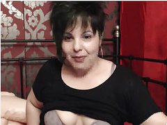 monica cam romanian mature chubby
