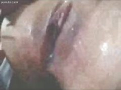 Argentina: A real squirting orgasm N female ejaculation
