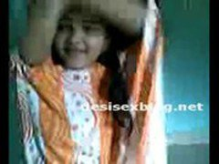 bangla school girl strips 1 - XNXX.COM.FLV