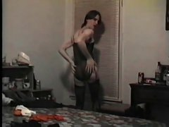 Joanie - My First XXX Video