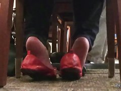 zymolosis candid feet shoeplay previews 2015