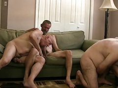 Circle Jerk Daddies..