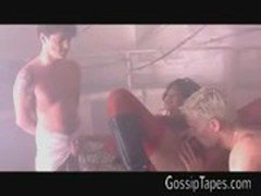 Dany Verissimo Sex Tape - Gossip Tapes