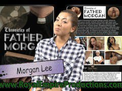 Morgan Lee's Chronicles Of Father Morgan Promo