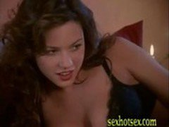 Krista Allen - Emmanuelle 2 A World Of Desire