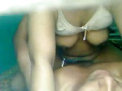 Bangla aunty fucking by neighbour hot moans with audio