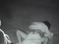 Couple Secretly Recorded Having Sex At Night