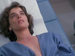 Pregnant Women Molested by Doctor - Annabella Sciorra