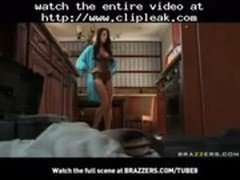 Tight Milf Brunette Wife With Natural Tits Cheats With Plumber Wi