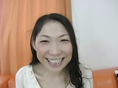 Japanese Mom 's First Audition...F70