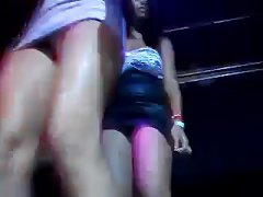 Dancing in the Club Upskirt 3